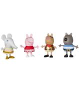 Peppa Pig Fancy Dress Friends Pack