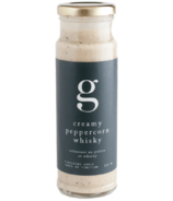 Gourmet Inspirations Creamy Peppercorn Whisky Finishing Sauce