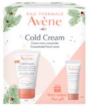 Avene Cold Cream Hand Cream Holiday Set