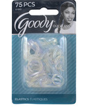 Goody Ouchless Latex Glitter Elastics