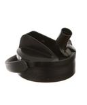 Lifefactory Pivot Straw Cap Onyx Black