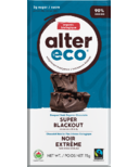 Alter Eco Super Blackout 90% Dark Chocolate