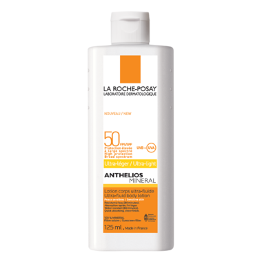 La Roche-Posay Anthelios Mineral Lait Body Lotion SPF 50