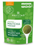 Navitas Naturals Organic Matcha Powder