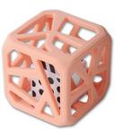 Malarkey Kids Chew Cube Peachy Pink