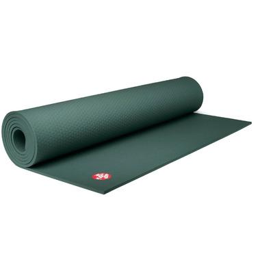 Manduka PRO Mat Extra Long Black Sage