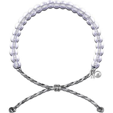 4Ocean Manatee Bracelet Black Grey