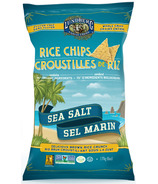 Lundberg Sea Salt Rice Chips