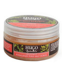 Hugo Naturals Grapefruit Himalayan Pink Salt Body Scrub