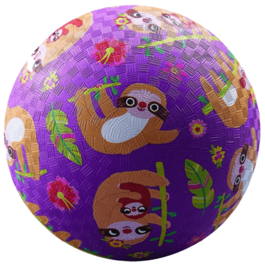 Crocodile Creek Sweet Sloth Play Ball