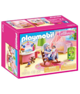 Playmobil Dollhouse Nursery