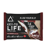 Key-To Life Keto Bar Red Velvet