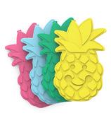 Packs de glace réutilisables Bentgo Buddies Ananas