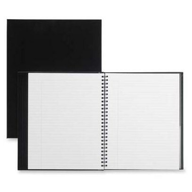 Winnable Hard-Covered Notebook