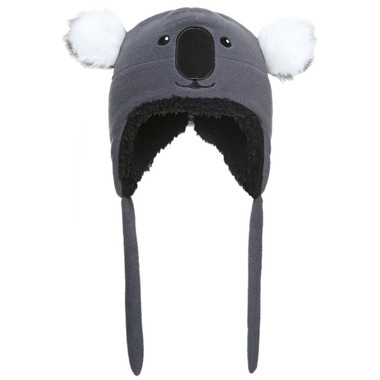Kombi The Sherpa Animal Infant Hat Aussie the Koala
