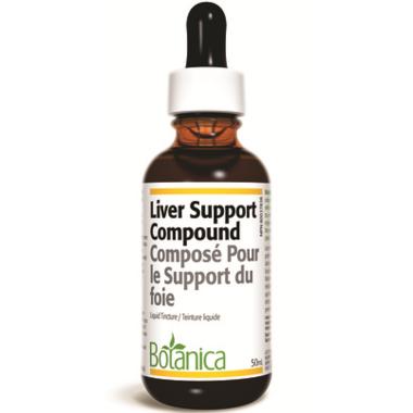 Botanica Liver Support Compound