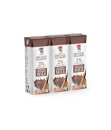 Organic Meadow Shelf Stable Organic 2% Chocolate Milk