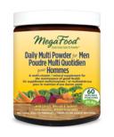 MegaFood Daily Multi Powder for Men