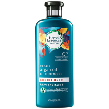 Herbal Essences BioRenew Argan Oil of Morocco Conditioner