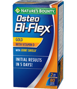 Nature's Bounty Osteo Bi-Flex Gold with Vitamin D