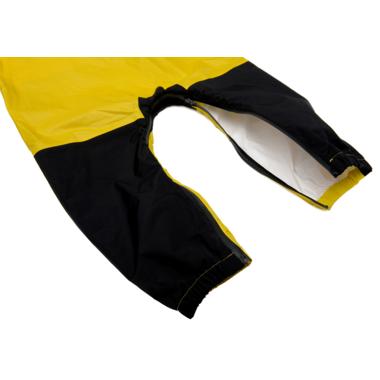 Stonz Rain Suit Yellow