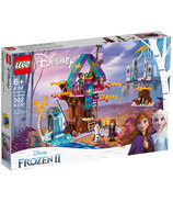 LEGO Disney Frozen II Enchanted Treehouse
