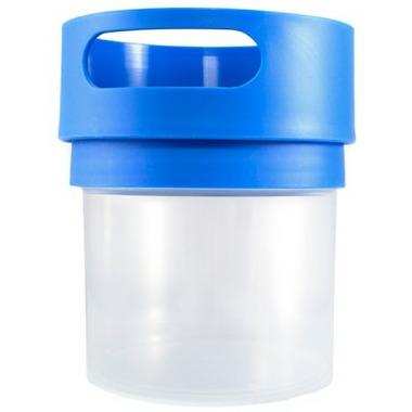 Munchie Mug Plain Blue