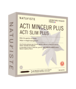 Naturiste Acti Slim Plus