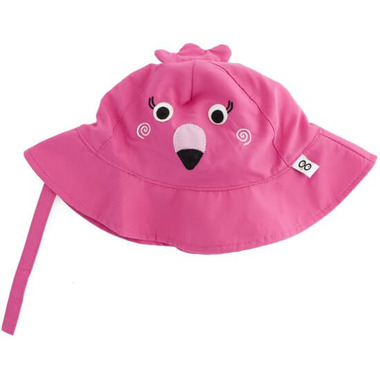 Buy ZOOCCHINI Baby Sun Hat Flamingo from Canada at Well.ca - Free Shipping 227a294d898d