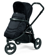 Peg Perego Book Scout Completo in Onyx