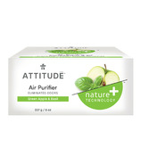 ATTITUDE Nature+ Air Purifier Green Apple & Basil