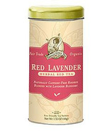 Zhena's Gypsy Tea Red Lavender