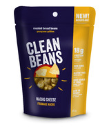 NutraPhase Clean Beans Nacho Cheese