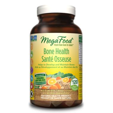 MegaFood Bone Health