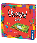 Thames & Kosmos Ubongo junior