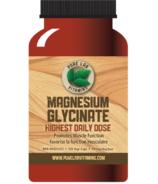 Pure Lab Vitamins Magnesium Glycinate
