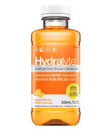 Hydralyte Electrolyte Maintenance Solution Orange Flavour
