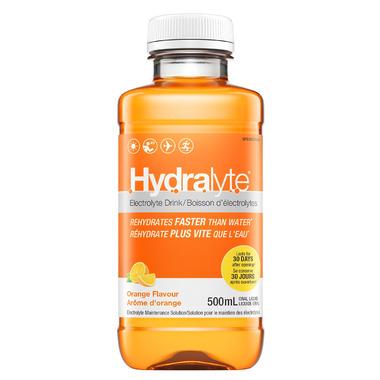 Hydralyte Electrolyte Maintenance Solution Orange Flavour