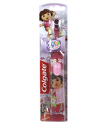 Colgate Dora the Explorer Power Toothbrush