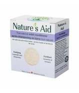 Nature's Aid Solid Conditioner Lavender Rosemary
