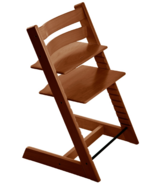 STOKKE Tripp Trapp Chair Walnut Brown