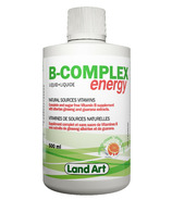 Land Art B-Complex Energy Liquid