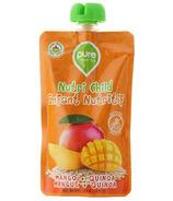 Pure Organic Foods Baby Mango & Quinoa