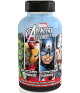 Marvel Avengers Assemble Multivitamin Gummies