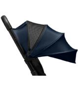 Hamilton Extended Sun Canopy Navy