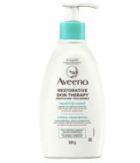 Aveeno Repairing Cream, Restorative Skin Therapy