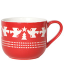 Now Designs Mug Latte Yuletide