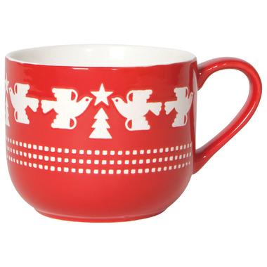 Now Designs Mug Latte Yuletide