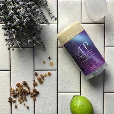 Vapour Organic Beauty AER Deodorant Lavender Myrrh