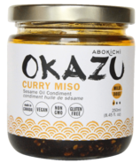Abokichi OKAZU Curry Miso